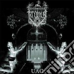 Uag cd musicale di Tomb