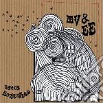 Space homestead cd musicale di Mv & ee
