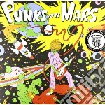 (LP VINILE) Bad expectations lp vinile di Punks on mars