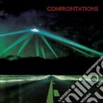 Confrontations cd musicale di Umberto