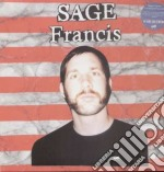 (LP VINILE) Makeshift patriot * ep lp vinile di Francis Sage