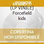 (LP VINILE) Forcefield kids lp vinile di PASSAGE