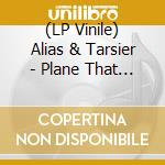 (LP VINILE) Plane That Draws a White Line lp vinile di ALIAS & TARSIER