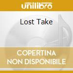 Lost Take cd musicale di DOSH