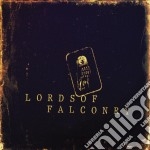 Lords of falconry cd musicale di LORDS OF FALCONRY