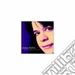 Bittersweet street - cd musicale di Hills Anne