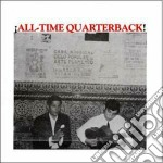 All time quarterback cd musicale