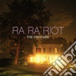 (LP VINILE) The orchard lp vinile di Ra ra riot
