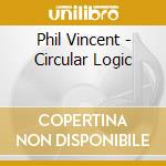 Circular logic cd musicale