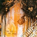 Crematorium - For All Our Sins cd musicale di Crematorium