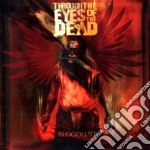 BLOODLUST cd musicale di THROUGH THE EYES OF