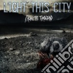 Facing the thousand cd musicale di Light this city
