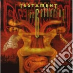 THE GATHERING cd musicale di TESTAMENT