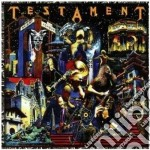 Live at the fillmore cd musicale di TESTAMENT