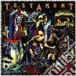 Testament - Live At The Fillmore cd musicale di TESTAMENT