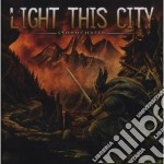 STORMCHASER                               cd musicale di LIGHT THIS CITY