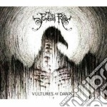 Vultures at dawn cd musicale di The Funeral pyre