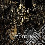 The descent cd musicale di MANTRIC