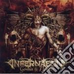 Infernaeon - Genesis To Nemesis cd musicale di INFERNAEON
