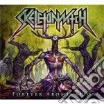Forever abomination cd musicale di Skeletonwitch