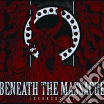 Incongruous cd musicale di Beneath the massacre