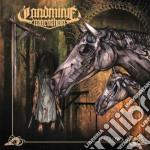 Gallows cd musicale di Marathon Landmine