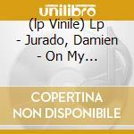 (LP VINILE) LP - JURADO, DAMIEN       - ON MY WAY TO ABSENCE lp vinile di Damien Jurado