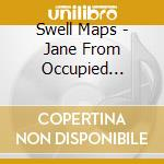 JANE FROM OCCUPIED EUROPE cd musicale di Maps Swell