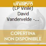 (LP VINILE) LP - VANDERVELDE, DAVID   - MOONSTATION HOUSE BAND lp vinile di David Vandervelde