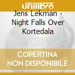 Jens Lekman - Night Falls Over Kortedala cd musicale di Jens Lekman