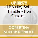 (LP VINILE) Iron curtain innocence lp vinile di Bobb Trimble