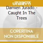 CAUGHT IN THE TREES cd musicale di Damien Jurado
