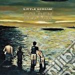 Little Scream - Golden Record cd musicale di Scream Little