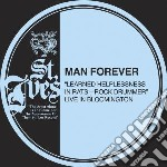 (LP VINILE) Learned helplessness inrats lp vinile di Forever Man
