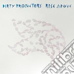 Rise above cd musicale di Projectors Dirty