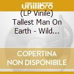 (LP VINILE) Wild hunt lp vinile di TALLEST MAN ON EARTH