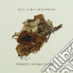 Mount St Helens Vietnam Band - Where The Messengers Meet cd musicale di MT. ST.HELENS VIETNA