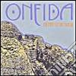 ANTHEM OF THE MOON                        cd musicale di ONEIDA