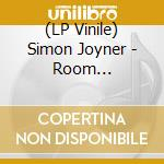 (LP VINILE) Room temperature lp vinile di Simon Joyner