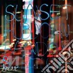 RANDOM SPIRIT LOVER cd musicale di Rubdown Sunset