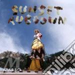 DRAGONSLAYER                              cd musicale di Rubdown Sunset