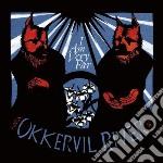I am very far cd musicale di River Okkervil