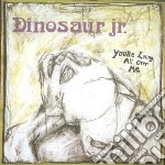 (LP VINILE) You're living all over me lp vinile di Jr. Dinosaur