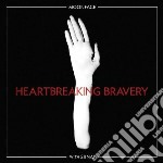 With siinai: heartbreaking bravery cd musicale di Moonface