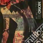 GONE                                      cd musicale di MONO