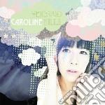 Caroline - Verdugo Hills cd musicale di CAROLINE