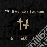 SIX                                       cd musicale di BLACK HEART PROCESSION
