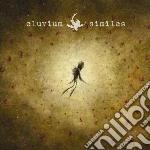 SIMILES                                   cd musicale di ELUVIUM