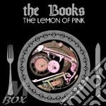 (LP VINILE) Lemon of pink lp vinile di BOOKS