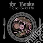Lemon of pink cd musicale di BOOKS